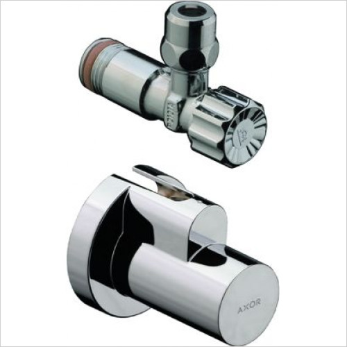 Hansgrohe Axor - Angle Valve With Cover (Single)