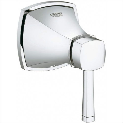 Grohe - Grandera Concealed Stop-Valve Trim