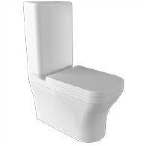 Saneux - Indigo WC Seat - Soft Close