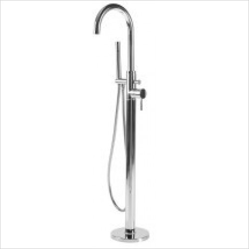 Roper Rhodes - Storm Freestanding Bath Shower Mixer
