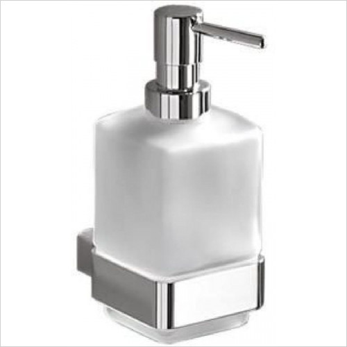 Bathroom Origins - Gedy Lounge Soap Dispenser