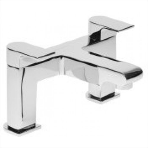 Roper Rhodes - Code Deck Mounted Bath Filler