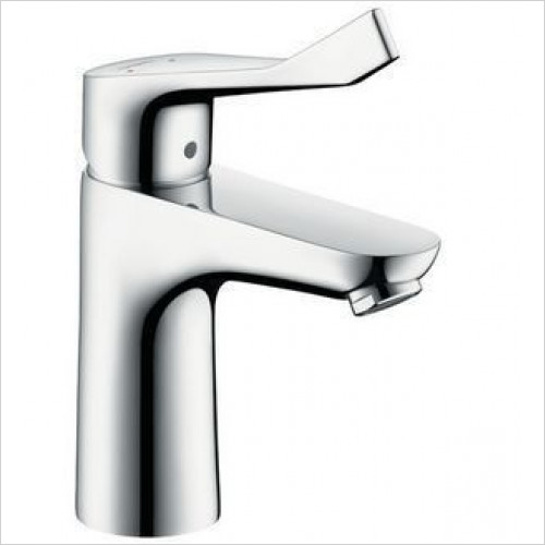 Hansgrohe - Focus Care 100 Basin Mixer Without Waste