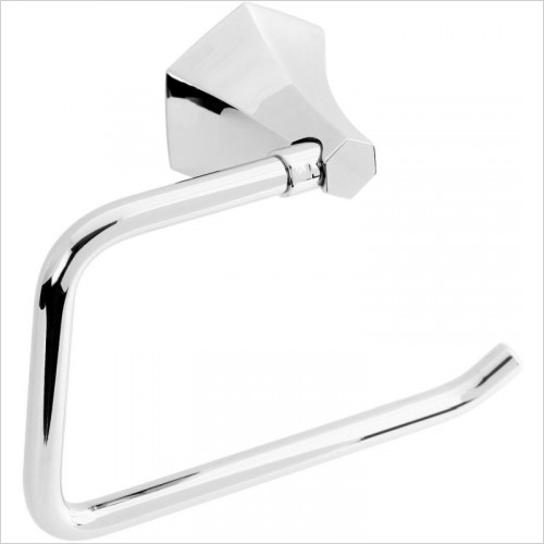 Cifial - Hexa Toilet Roll Holder