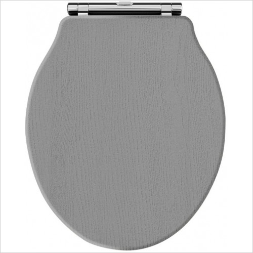 Hudson Reed - Ryther Toilet Seat