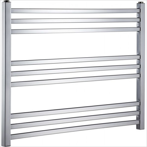 Radox - Quebis Horizontal Towel Warmer - 610 x 800mm