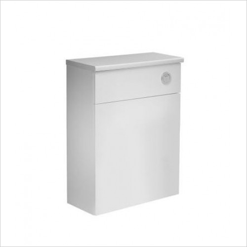 Tavistock Bathrooms - Courier Back To Wall Unit 600mm