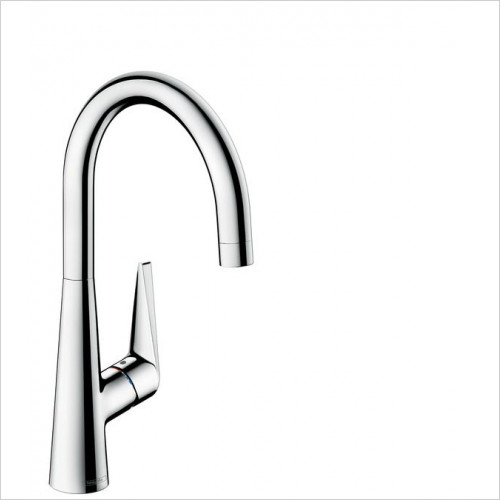Hansgrohe - M515-H260 - Single Lever Kitchen Mixer
