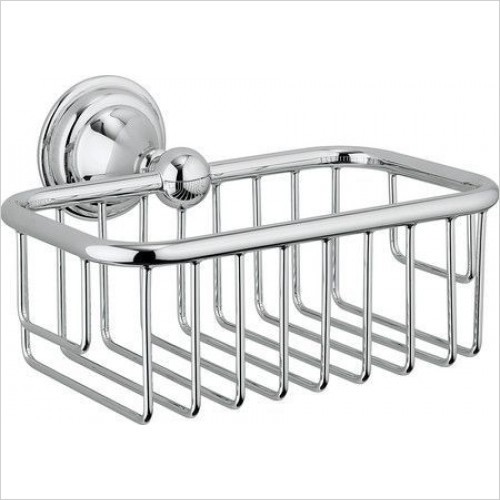 Crosswater - Belgravia Shower Basket