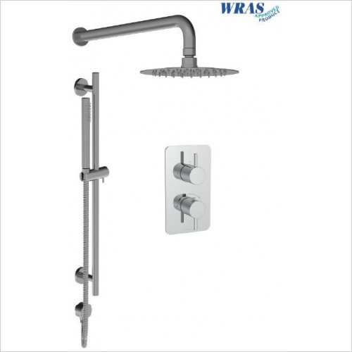 Saneux - Cos 2-Way Shower Kit
