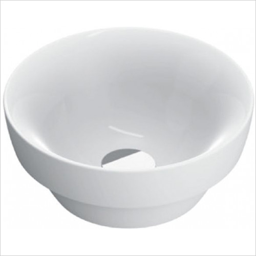 Catalano - Sfera 35 Sit On Basin (Re-Style Of The 135ASF00)