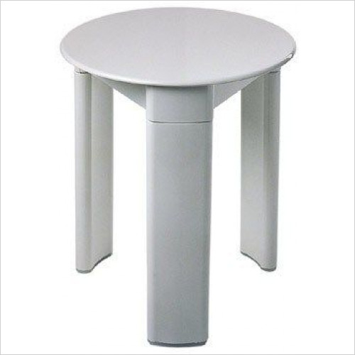 Bathroom Origins - Gedy Trio Stool