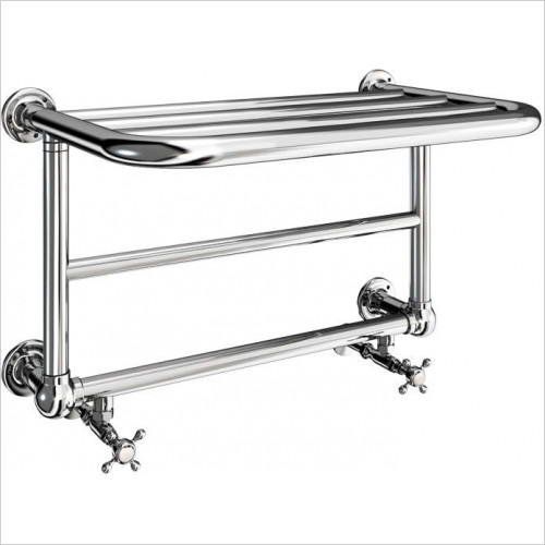 Burlington - Strand Towel Airer