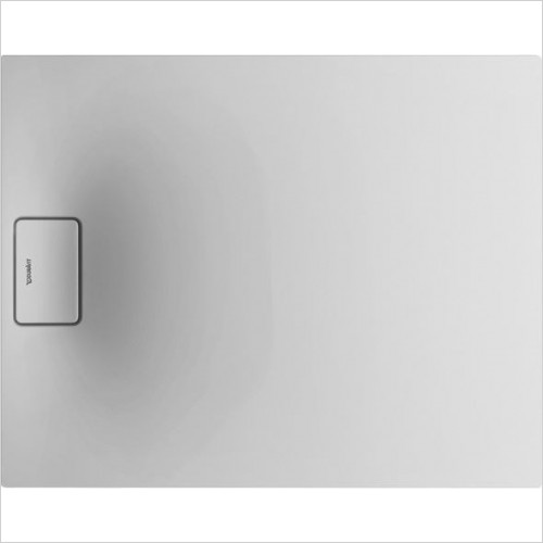 Duravit - Stonetto Shower Tray 1000x800mm Rectangle