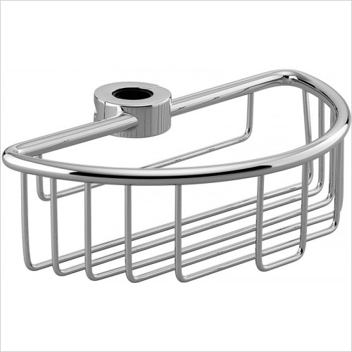 Dornbracht - Shower Basket For Subsequent Mounting On Riser