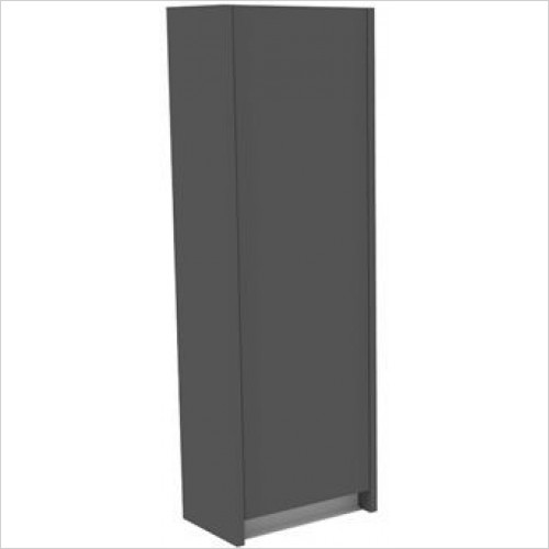 Catalano - Star 35 Wall Cabinet LH 35x22x105cm