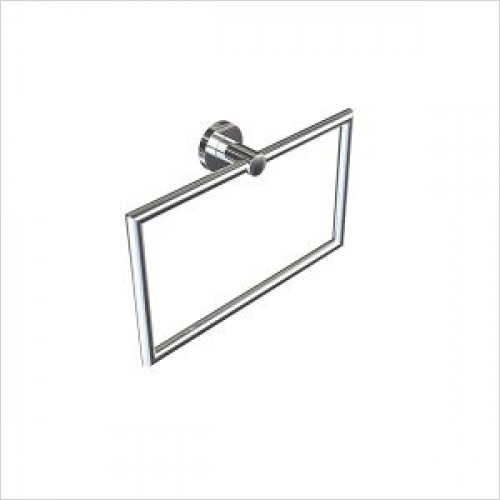 Violek - Tipo Towel Ring Rectangular