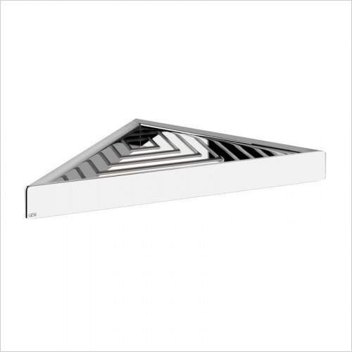 Gessi - Ispa Bath Or Shower Shelf