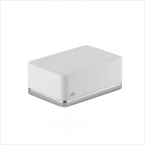 Gessi - Ispa Standing Soap Holder