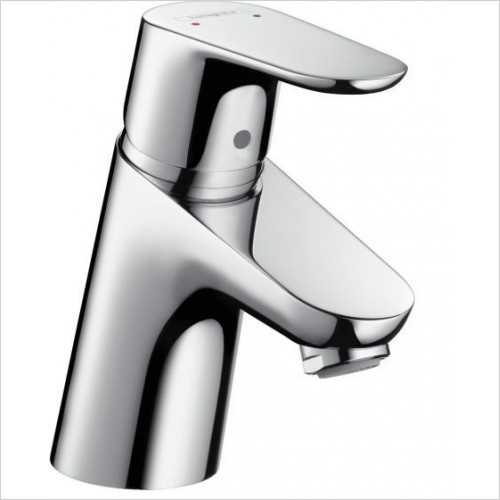 Hansgrohe - Focus E Single Lever Basin Mixer Without Waste