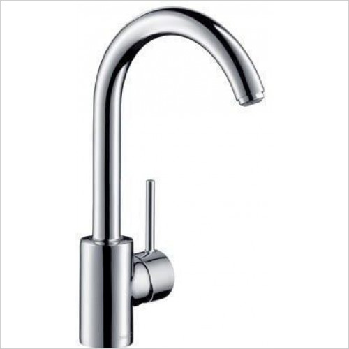 Hansgrohe - Talis M52  Single Lever Kitchen Mixer