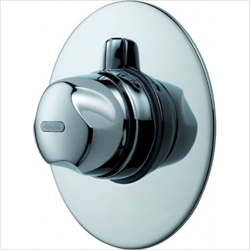 Aqualisa - AquaValve 700 Thermo Concealed Mixer Shower