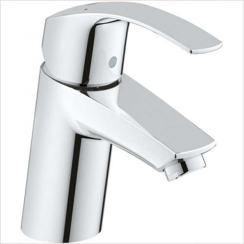 Grohe - Grohe Eurosmart Basin Mixer Tap Low Pressure 3246720L