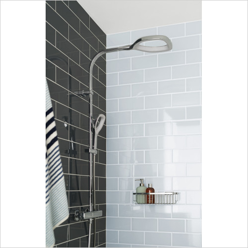 Vado - Horizon Shower Column