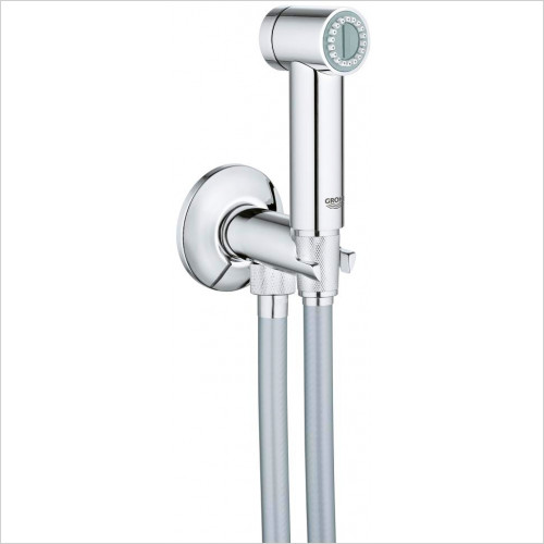 Grohe - Sena Trigger Muslim Shattaf Bidet Douche Spray Kit Head