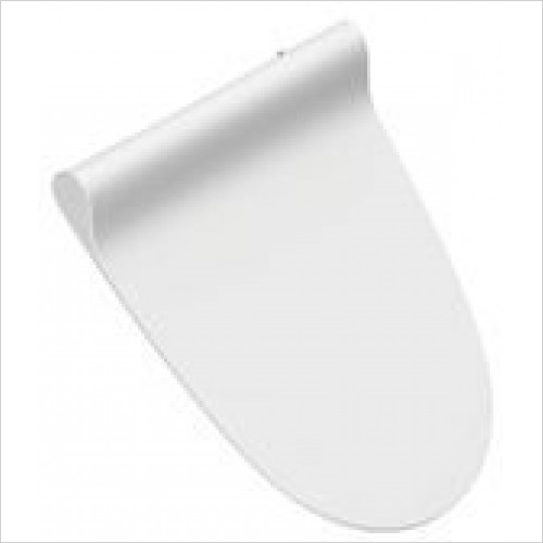 Catalano - Sfera 35 Soft Close Cover For Urinal