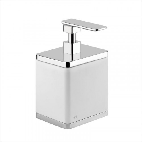 Gessi - Ispa Standing Soap Dispenser Holder