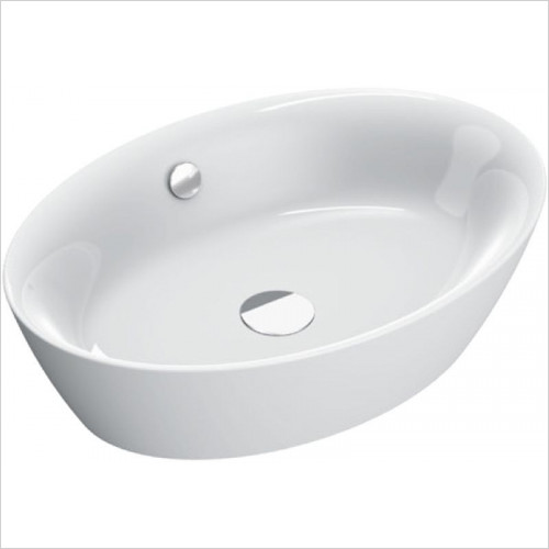 Catalano - Velis 60 Sit On Basin (Re-Style Of The 160VLN00)