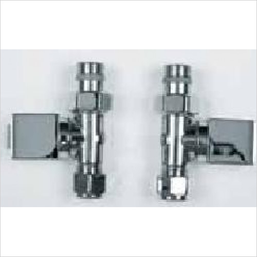 JIS Sussex - Square Valves Straight