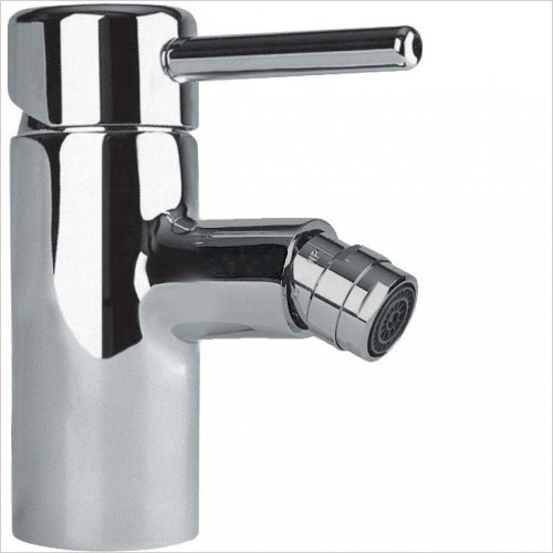 Cifial - Technovation 35 Straight Mono Bidet Mixer