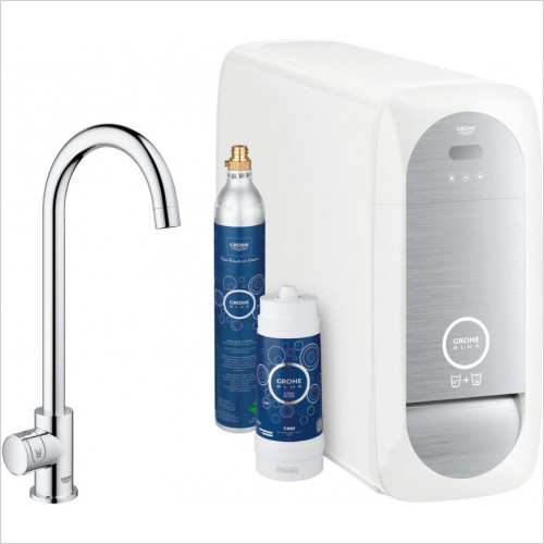 Grohe - Blue Home Starter Kit