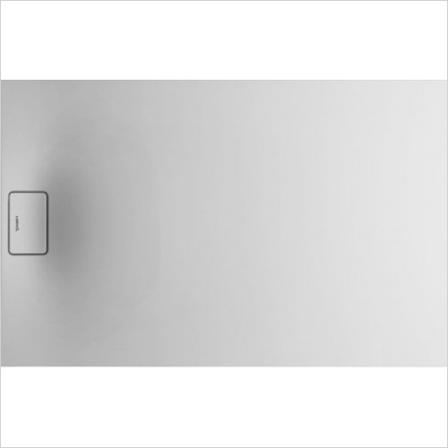 Duravit - Stonetto Shower Tray 1400x900mm Rectangle
