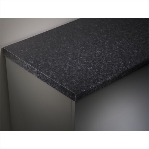 Tavistock Bathrooms - Standard Depth Laminate Worktop 2m