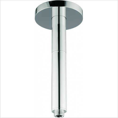 Crosswater - Rex Ceiling Shower Arm 200mm