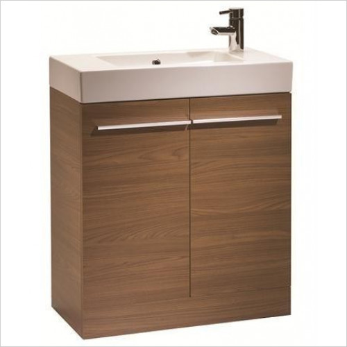 Tavistock Bathrooms - Kobe 700mm Ceramic Basin