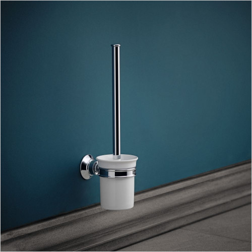 Hansgrohe Axor - Montreux Toilet Brush Holder