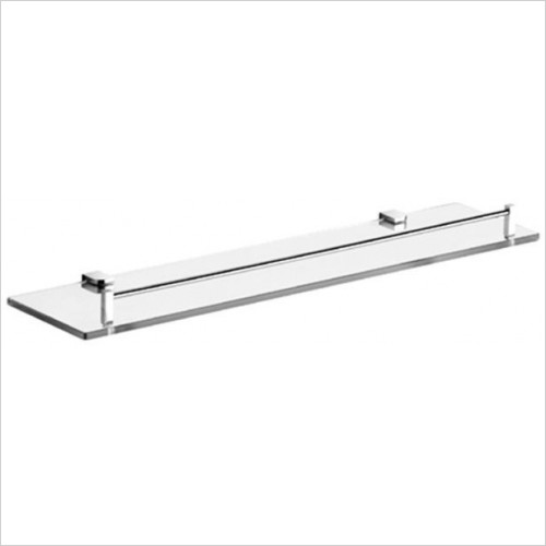 Saneux - Jones 2 Glass Shelf 640 x 365 x 330mm
