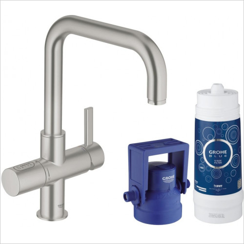 Grohe - Blue Pure Starter Kit