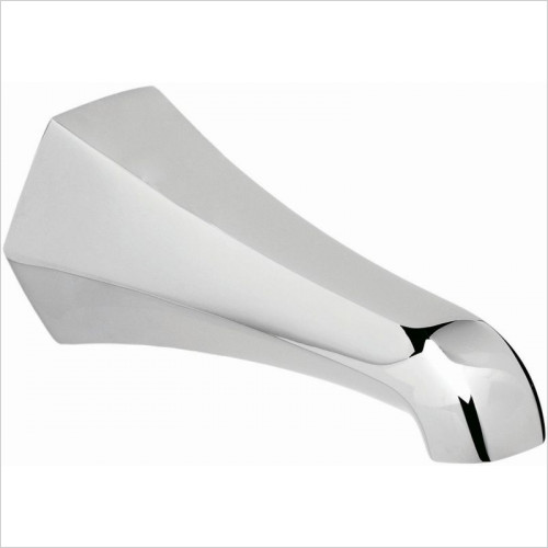 Cifial - Hexa Wall Bath Spout