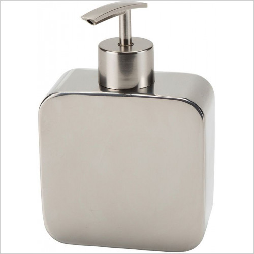 Bathroom Origins - Gedy Polaris Soap Dispenser