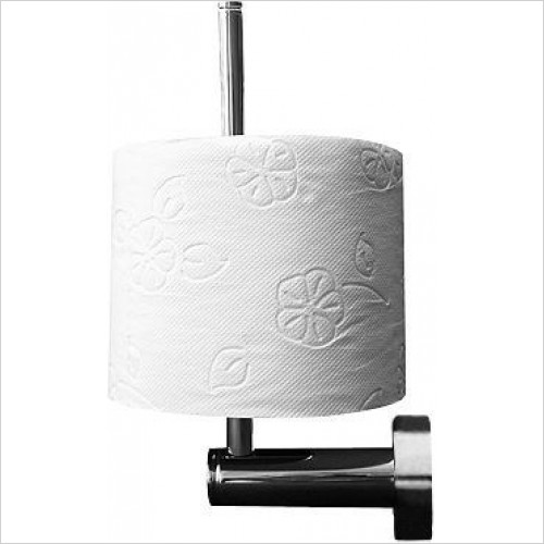 Duravit - D-Code Spare Toilet Roll Holder