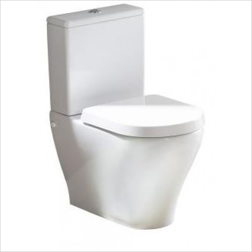 Tavistock - Ion Soft Close WC Seat
