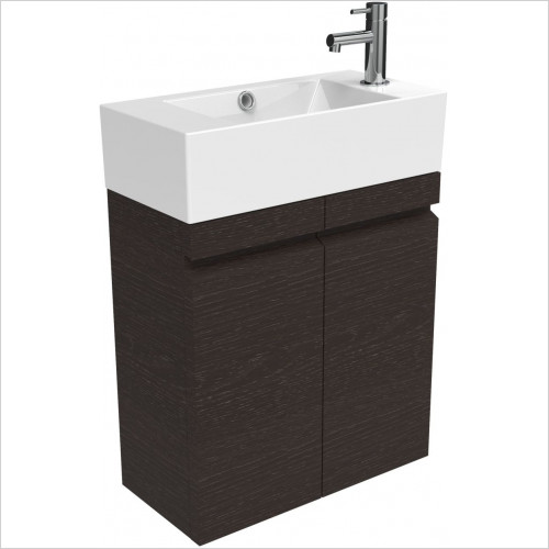 Basin Unit Cloakroom