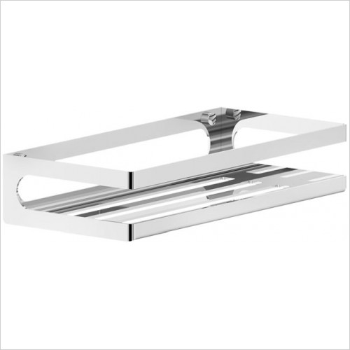 Gessi - Rilievo/Inciso Shelf 30
