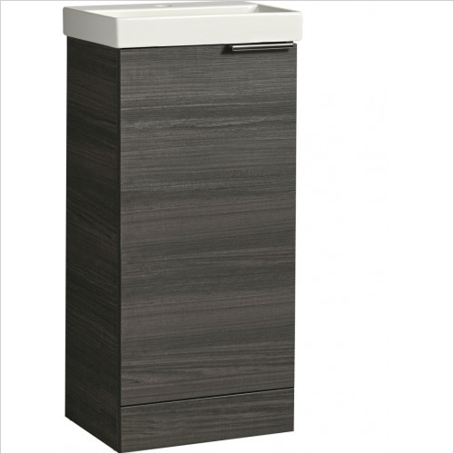 Tavistock Bathrooms - Cadence Cloakroom Unit