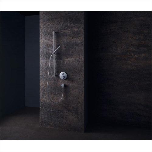 Hansgrohe Axor - Starck Thermostatic Mixer For Concealed Installation